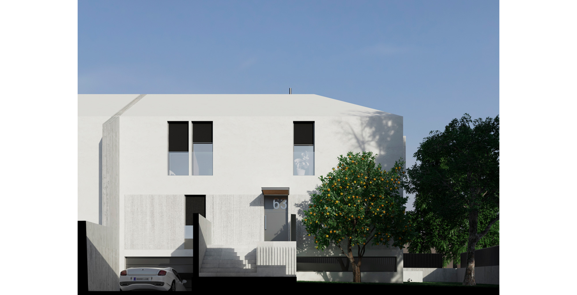 Casa PMC