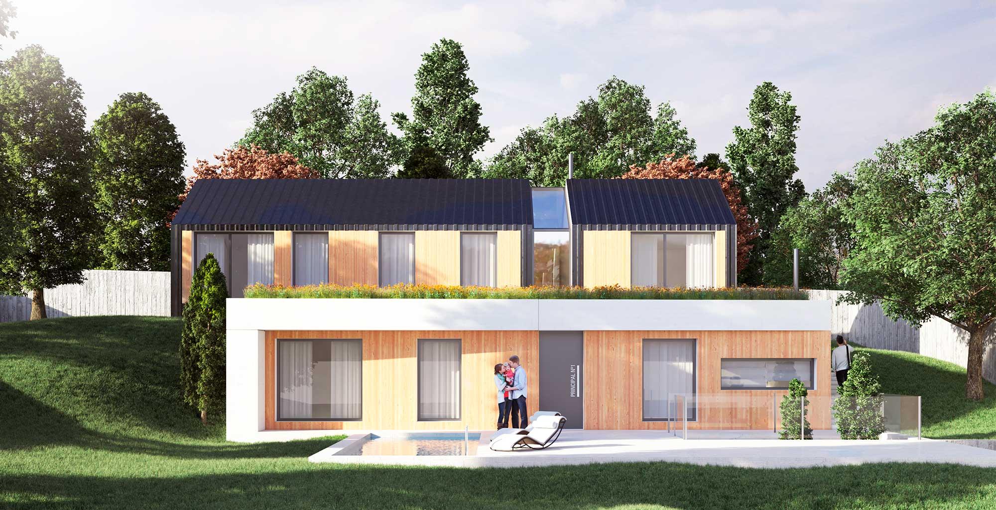 Casa-en-El-Escorial_-Arquitectura-_-EXarchitects_02C