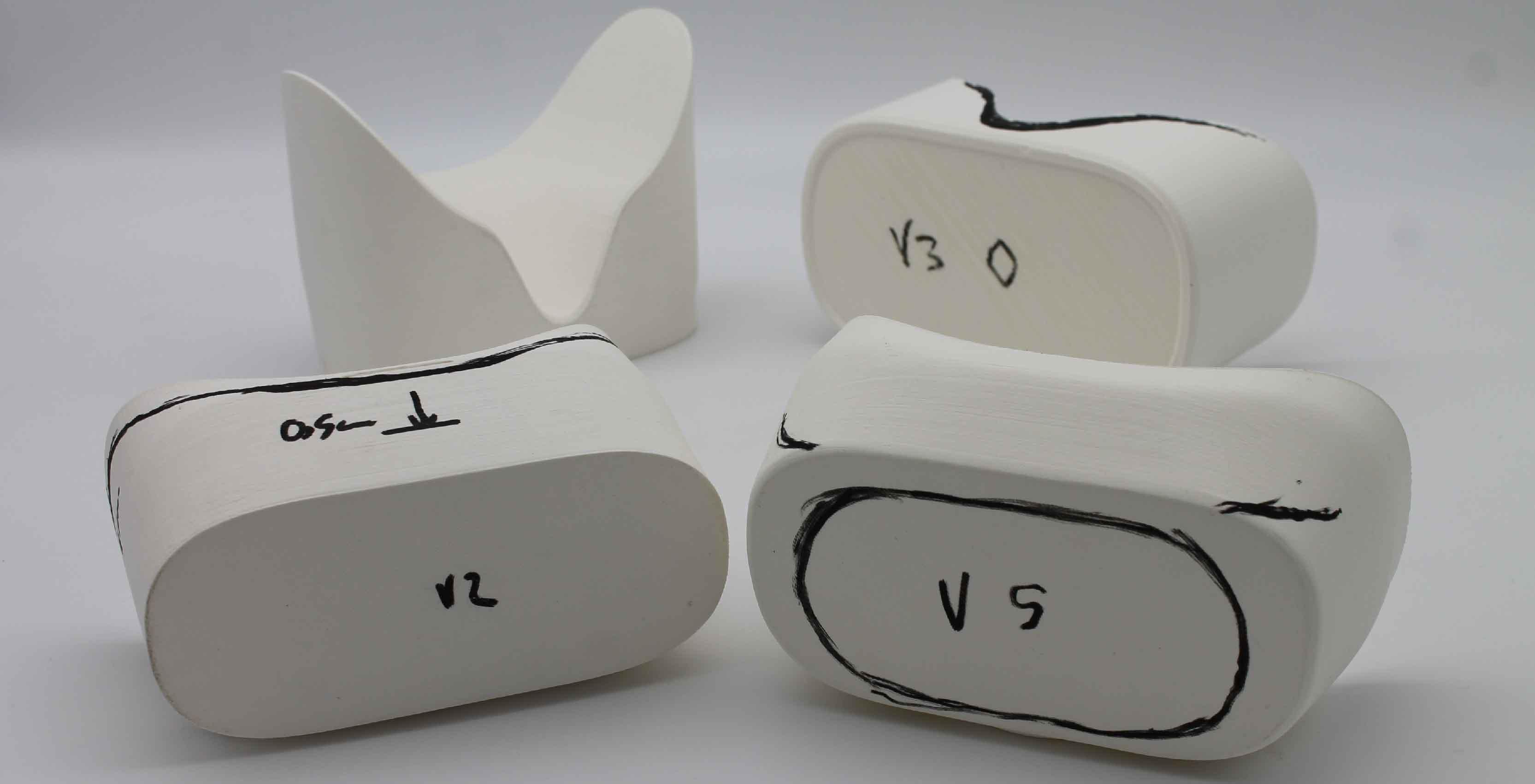 Diseño paramétrico de producto