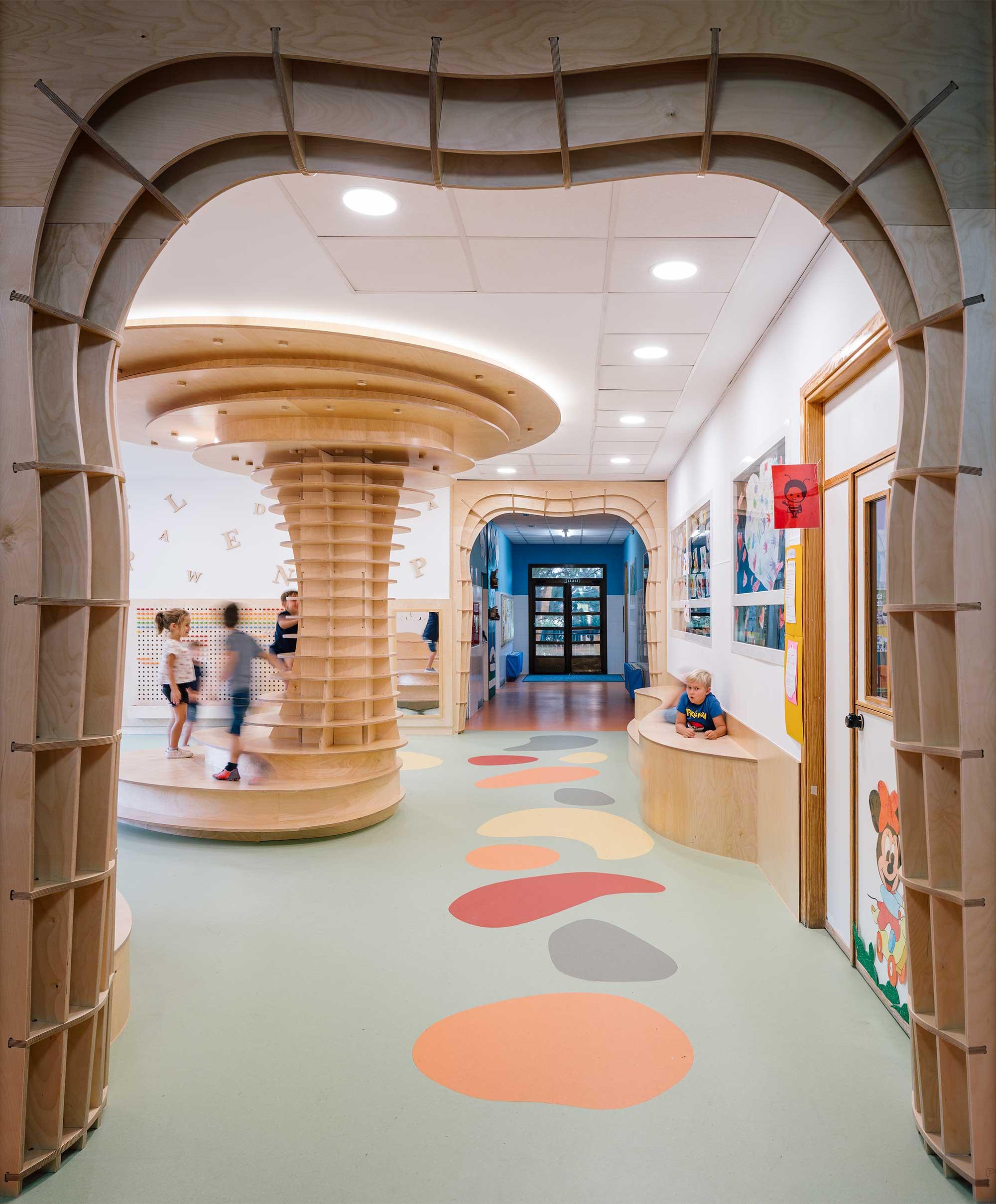 Colegio-El-Encinar_-Diseño-_-EXarchitects_011
