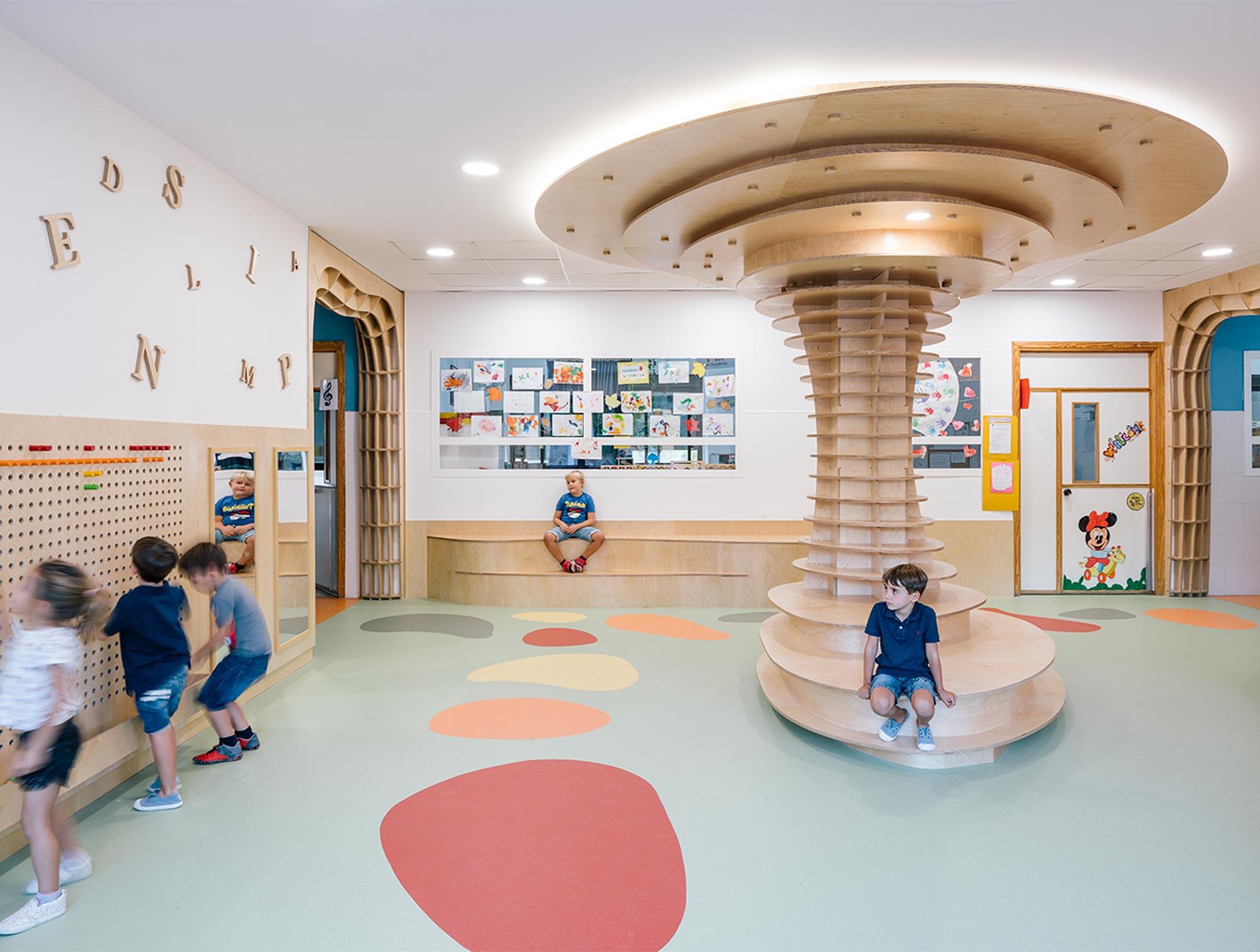 Colegio-El-Encinar_-Diseño-_-EXarchitects_06