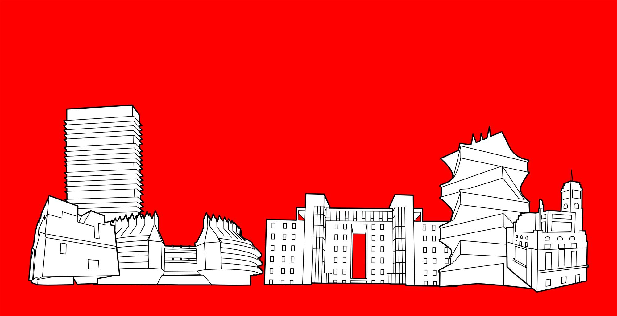 II Premios ciudad